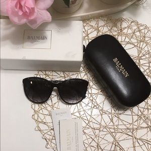 Authentic Balmain Sunglasses